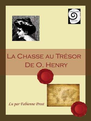 cover image of La Chasse au Trésor