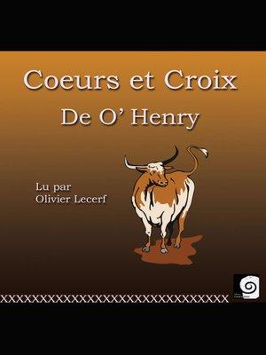cover image of Cœurs et croix