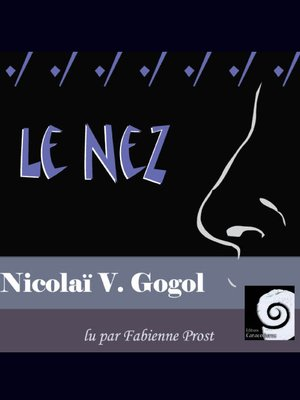 cover image of Le Nez