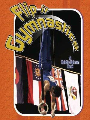 cover image of Flip it Gymnastics