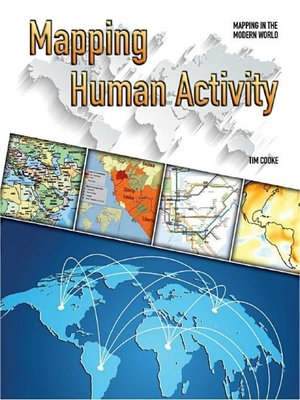 cover image of Mapping Human Activity