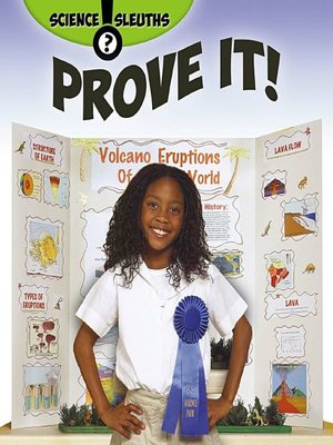 cover image of Prove It!