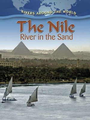 cover image of The Nile