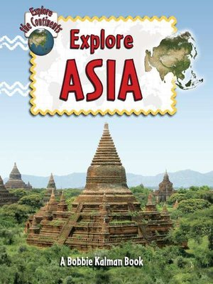 cover image of Explore Asia