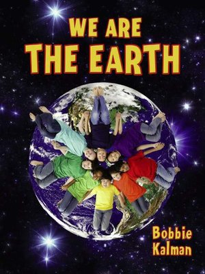 cover image of We Are the Earth