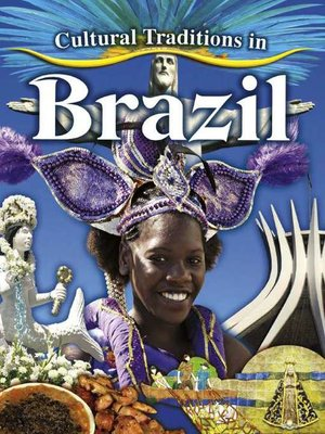 cover image of Cultural Traditions in Brazil