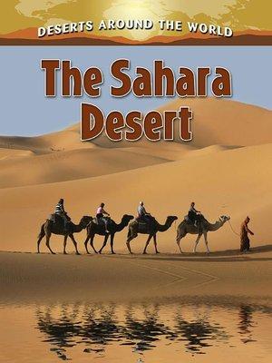 cover image of The Sahara Desert
