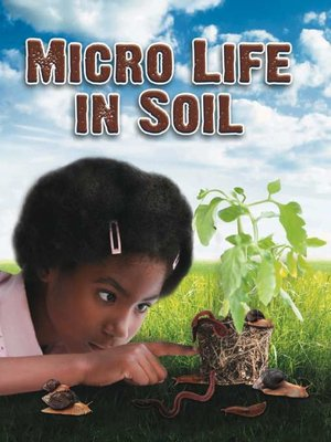 cover image of Micro Life in Soil