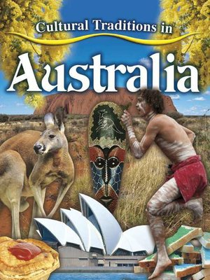 cover image of Cultural Traditions in Australia