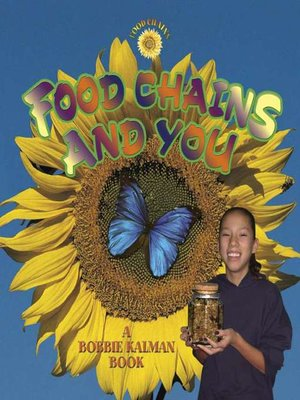 cover image of Food Chains and You