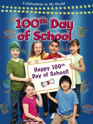 cover image of 100th Day of School