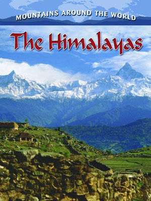 cover image of The Himalayas
