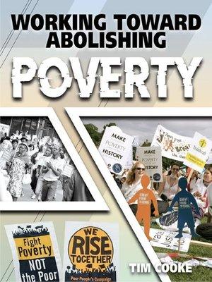 cover image of Working Toward Abolishing Poverty
