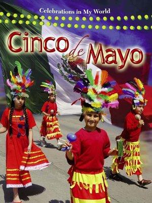 cover image of Cinco de Mayo