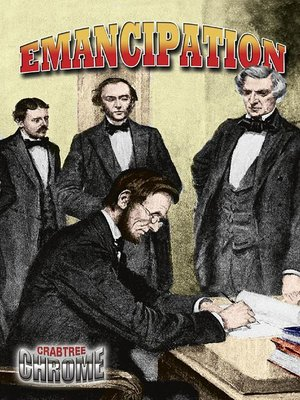 cover image of Emancipation