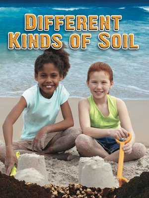 cover image of Different Kinds of Soil