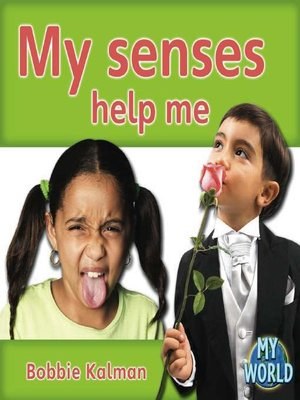 cover image of My Senses Help Me