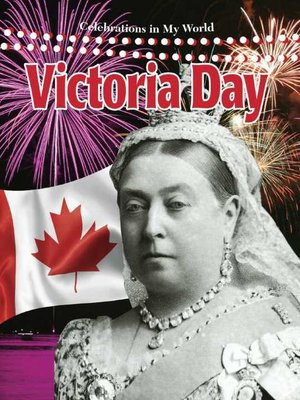 cover image of Victoria Day