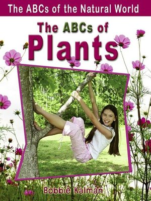 cover image of The ABCs of Plants