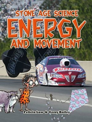 cover image of Stone Age Science: Energy and Movement