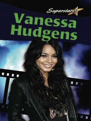 cover image of Vanessa Hudgens