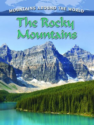 cover image of The Rocky Mountains