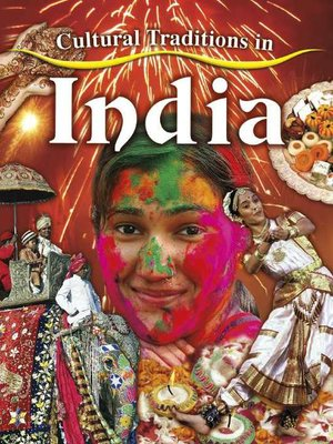 cover image of Cultural Traditions in India