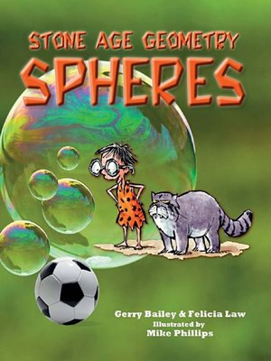 cover image of Spheres