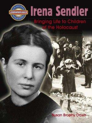 cover image of Irena Sendler