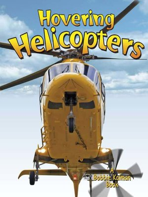 cover image of Hovering Helicopters