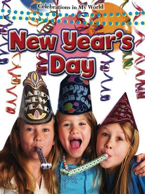 cover image of New Year's Day