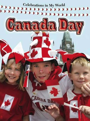 cover image of Canada Day