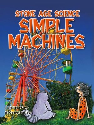 cover image of Stone Age Science: Simple Machines
