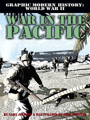 cover image of War in the Pacific