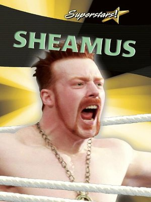 cover image of Sheamus