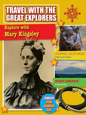cover image of Explore with Mary Kingsley