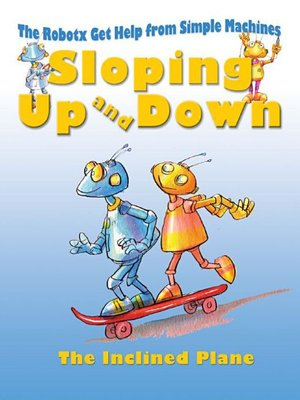 cover image of Sloping Up and Down
