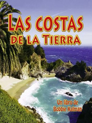 cover image of Las costas de la Tierra