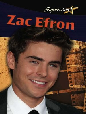 cover image of Zac Efron