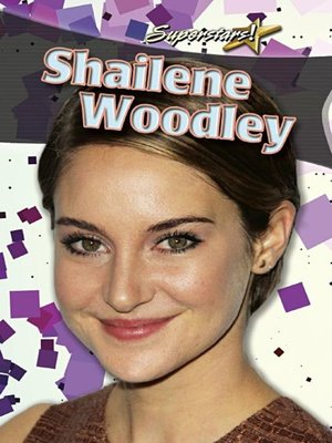 cover image of Shailene Woodley