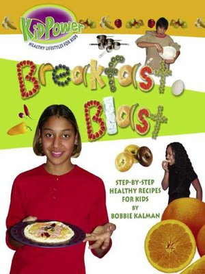 cover image of Breakfast Blast