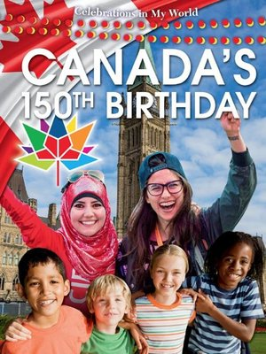 cover image of Canada's 150th Birthday