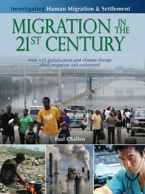 cover image of Migration in the 21st Century