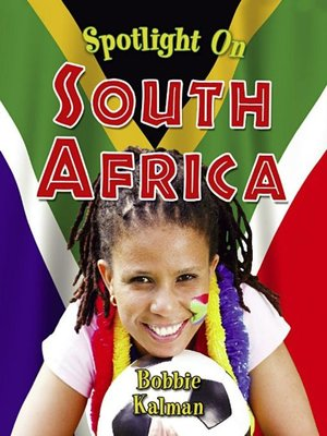 cover image of Spotlight on South Africa