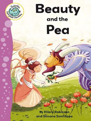 cover image of Beauty and the Pea