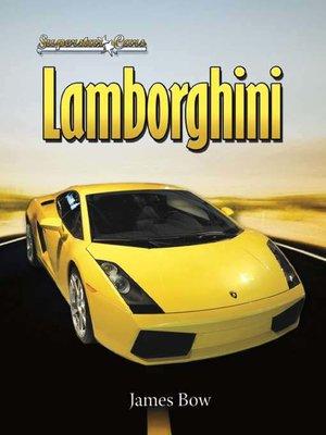 cover image of Lamborghini