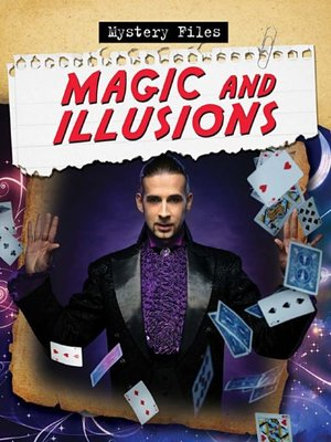 cover image of Magic and Illusions