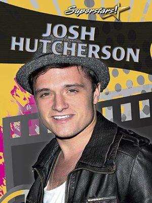 cover image of Josh Hutcherson