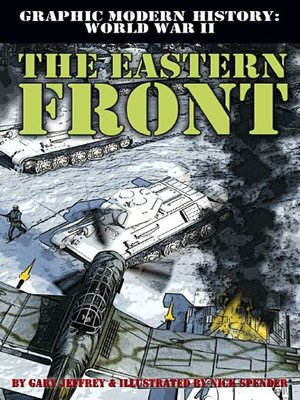 cover image of The Eastern Front