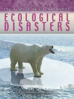 cover image of Ecological Disasters
